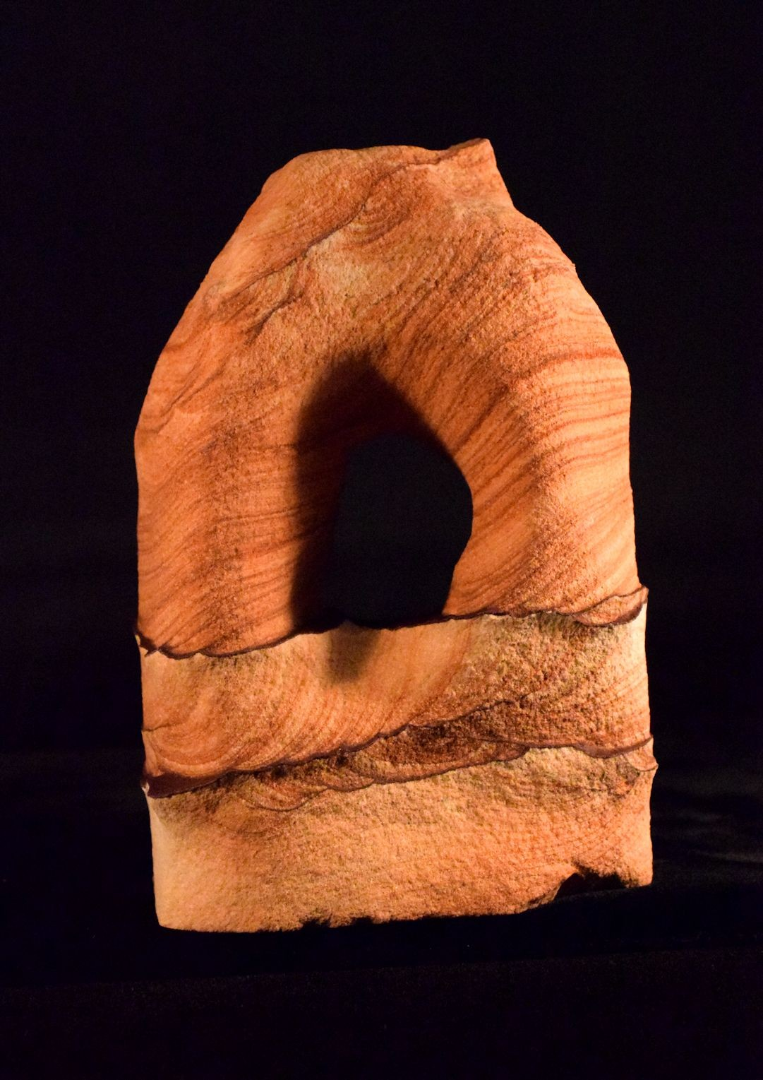 HD0289 Sandstone Sculpture