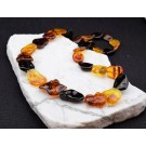 Ns 0096 Amber Beads