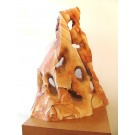 HD0076 - Large Free-form Sandstone Sculpture
