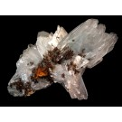 M0068 Barite from Morocco