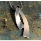 PdS0487 - Pendant in Sterling Silver (SOLD)
